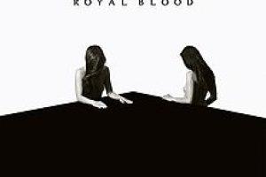 CD REVIEW: ROYAL BLOOD – How Did We Get So Dark