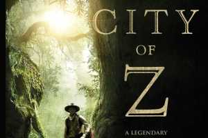 BOOK REVIEW: The Lost City of Z by David Grann