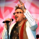 INTERVIEW: CHUCK NEGRON – September 2017