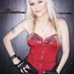 INTERVIEW: DORO – August 2017
