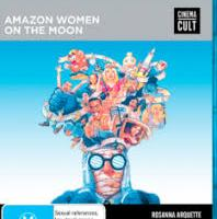 DVD REVIEW: AMAZON WOMEN ON THE MOON