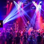 LIVE: SPONGE – September 15, 2017