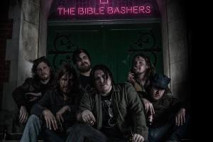 The Bible Bashers 'Rise Hard' Tour