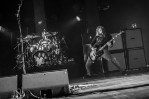 LIVE: MASTODON – September 29, 2017