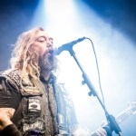 Cavalera's Return To Roots Tour – Perth, 26 Sep, 2017