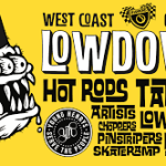 WEST COAST LOWDOWN 2017 – Perth, October 14th & 15th