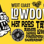 WEST COAST LOWDOWN 2017 – Perth, October 14th & 15th