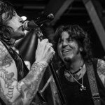 LIVE: L.A. GUNS w/ Tracii Guns & Phil Lewis – October 27, 2017