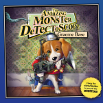 BOOK REVIEW: The Amazing Monster DetectoScope by Graeme Base
