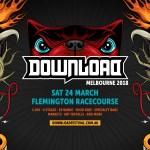 Download Festival confirmed for Melbourne 2018