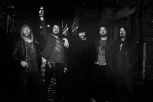 ELECTRIC MARY Release New Video For Woman