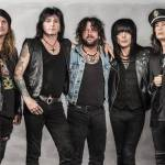 L.A. Guns Announce – The Missing Peace Australian & NZ 2018 Tour
