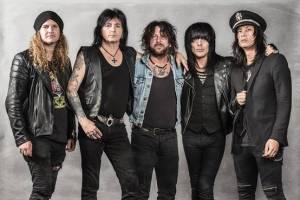 L.A. Guns Announce – The Missing Peace Australian & NZ 2018 Tour