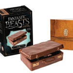MERCHANDISE REVIEW: Fantastic Beasts and Where to Find Them – Newt Scamander's Case