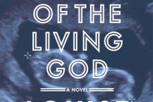BOOK REVIEW: Future Home of the Living God by Louise Erdrich