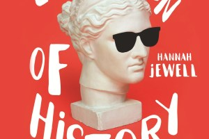 BOOK REVIEW: 100 Nasty Women of History – Brilliant, Badass and Completely Fearless Women Everyone Should Know by Hannah Jewell