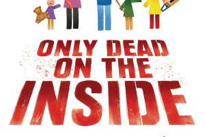 BOOK REVIEW: Only Dead on the Inside by James Breakwell