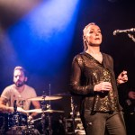 LIVE: Anathema with Skygazer, Perth, 10 Dec 2017