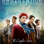 DVD REVIEW: RESISTANCE