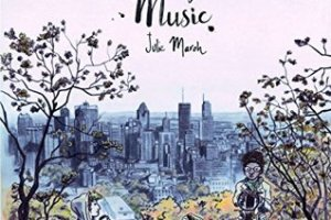 BOOK REVIEW: Body Music by Julie Maroh