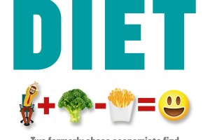 BOOK REVIEW: The Economists' Diet – Two Formerly Obese Economists Find the Formula for Losing Weight and Keeping It Off by Christopher Payne PhD and Rob Barnet