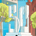 BOOK REVIEW: McSweeney's Issue 50 Edited by Dave Eggers