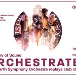 Ministry of Sound ORCHESTRATED coming to Perth