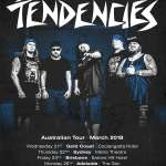 SUICIDAL TENDENCIES 2018 Australian Tour