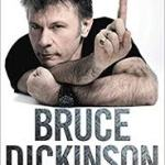 BOOK REVIEW: What Does This Button Do? by Bruce Dickinson