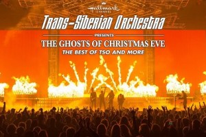 LIVE: Trans-Siberian Orchestra – December 23, 2017