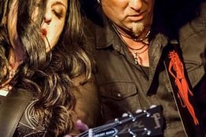 INTERVIEW: ROSE CARLEO & MICK ADKINS, THE ROSE CARLEO BAND – February 2018