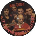 CULT FAVOURITES: IT'S GONNA WORK ITSELF OUT by ROSE TATTOO