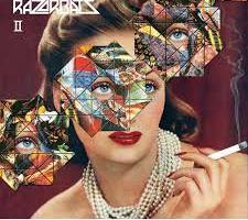 CD REVIEW: RAZORBATS – II