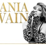 SHANIA TWAIN – set to bring her 'NOW' Tour to Australia in 2018