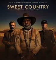 MOVIE REVIEW: SWEET COUNTRY