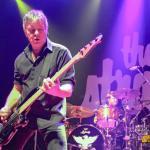 LIVE: THE STRANGLERS – Perth, 12 Feb, 2018