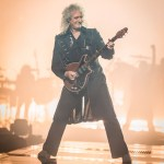 LIVE: QUEEN with Adam Lambert, Perth – 6 Mar, 2018