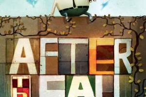 BOOK REVIEW: After the Fall by Dan Santat