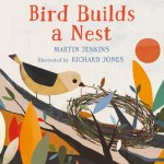 BOOK REVIEW: Bird Builds a Nest by Martin Jenkins, illustrated by Richard Jones