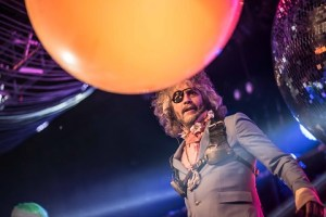 LIVE: THE FLAMING LIPS – March 6, 2018