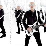 CD REVIEW: JOE SATRIANI – What Happens Next