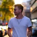 MASTIN surprises with new rock single, EP & tour
