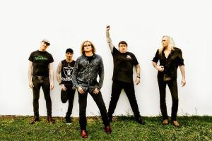 'ROCK RADIO RIOT' – THE SCREAMING JETS & BOOM CRASH OPERA National Tour