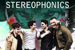 STEREOPHONICS Return to Australia April – May 2018
