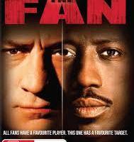 DVD REVIEW: THE FAN