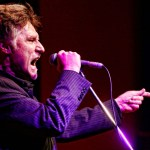 LIVE: JOHN WAITE – Perth, 3 April, 2018