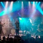 LIVE: CRADLE OF FILTH wsg JINJER– April 12, 2018