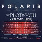 LIVE: Polaris – Perth, 12 April, 2018