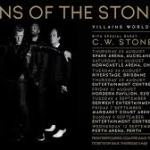 Queens Of The Stone Age   Villains World Tour – Australia & New Zealand   This August & September