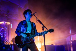 LIVE: STEREOPHONICS, Fremantle – 5 May, 2018